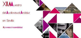 Mayo de Cine en Sevilla con la XIII Muestra del Audiovisual Andaluz