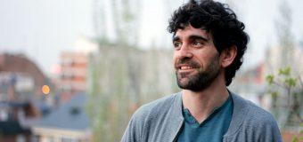 Entrevista a Adrián Orr, director de 'Niñato'