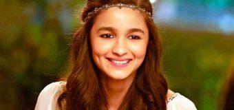 Bollywood es sinónimo de nepotismo – Alia Bhatt, la estrella del momento.