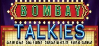 Netflix también se acuerda de los fans de Bollywood Parte 2 – 'Bombay Talkies'.