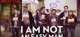 Crítica – 'No soy un hombre fácil'