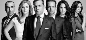 Tráiler de la octava temporada de 'Suits'