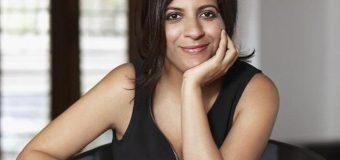 Zoya Akhtar, directora y guionista del Bollywood más comercial.