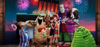 Taquilla EEUU: 'Hotel Transilvania 3' devora a 'El Rascacielos'