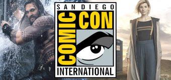 Comic-Con 2018: Lo que podemos esperar