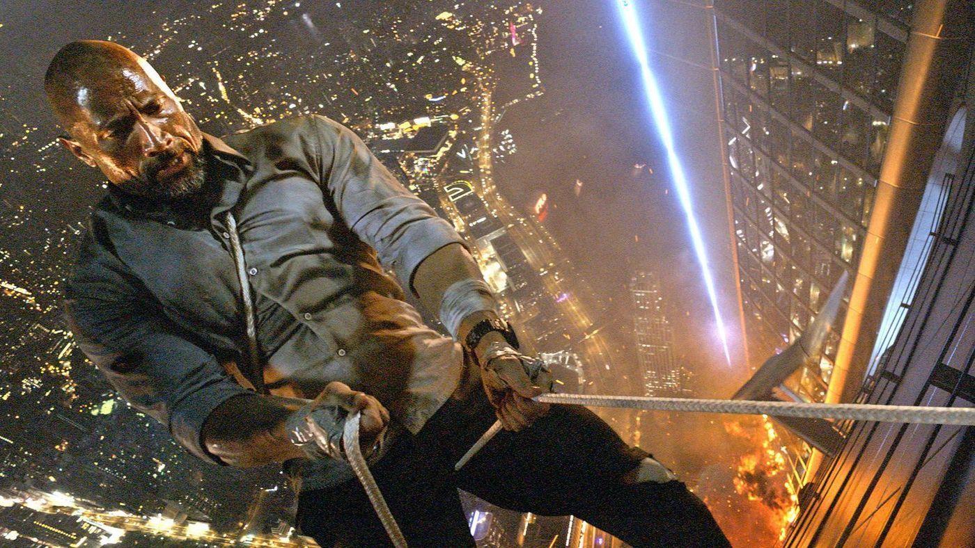La tercera entrega de Hotel Transilvania lidera fácilmente mientras el nuevo film de The Rock fracasa en su estreno doméstico. Ant-Man y La Avispa cae más del 60% y Los Increíbles 2 sigue rompiendo récords