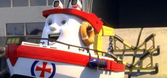 Crítica – 'Barcos, ¡al rescate!'