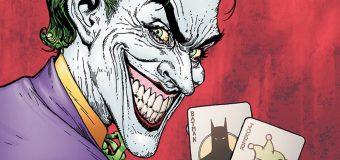La película de 'Joker' podría incluir al villano Rupert Thorne