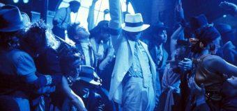 'Moonwalker' y el Rey del Pop regresan a la gran pantalla