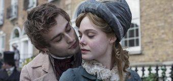 Crítica – 'Mary Shelley'