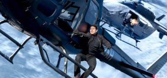 Taquilla EEUU: 'Christopher Robin' no puede con 'Misión Imposible'