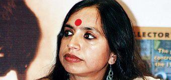 Shonali Bose, la directora que ha conquistado a Priyanka Chopra.