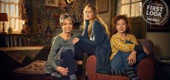 'El descubrimiento de las brujas' se estrena el 6 de noviembre en Sky
