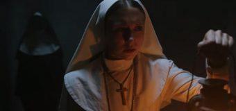 Taquilla EEUU: 'La Monja' logra el mejor estreno de terror del año