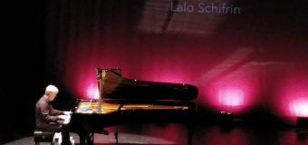 El piano narra la historia del cine en FIMUCITÉ XII