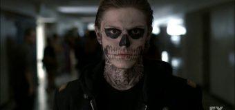 Tate scares me a lot