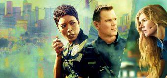 FOX estrena la segunda temporada de '9-1-1'