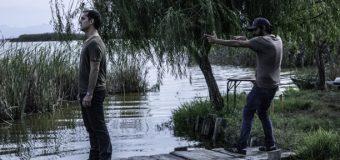 El director Marc Vigil da el salto a la gran pantalla con 'El silencio del pantano'