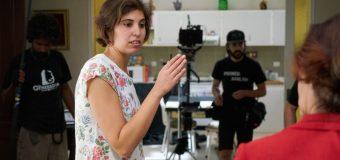 Canal Sur concede el Premio Mejor Cineasta de Andalucía a la directora Marta Díaz