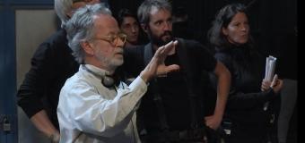 Finaliza el rodaje de 'Antes de la quema', lo último de Fernando Colomo