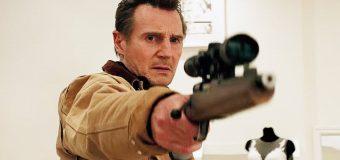 Cold Pursuit' con Liam Neeson se estrenará el 8 de febrero