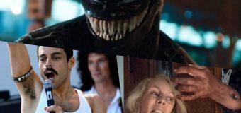 Estrenos: 15 películas que no te puedes perder en octubre