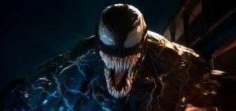 SORTEO – 1 BLU-RAY de 'Venom'
