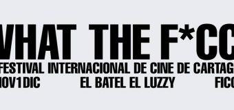 El Festival Internacional de Cine de Cartagena llena de títulos internacionales su 47ª edición