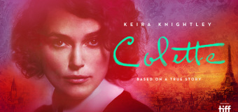 Crítica – 'Colette'