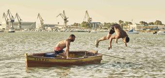 Crítica – 'Entre dos aguas'