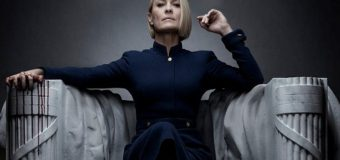 'House of Cards' regresa con su última temporada en Movistar+