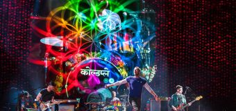 Crítica – 'Coldplay: A head full of dreams'