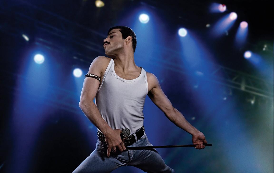 El musical Bohemian Rhapsody debuta con grandes cifras mientras el último filme de Disney decepciona pero el mercado internacional podría salvarla. Nobody's Fool abre en tercer puesto
