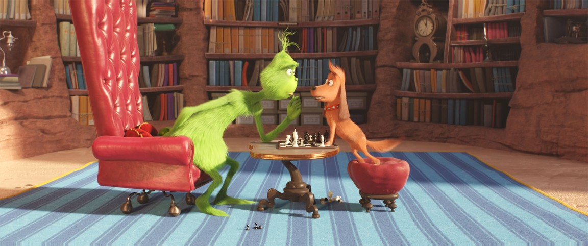 La secuela Ralph Rompe Internet debuta con grandes cifras en el fin de semana de acción de gracias mientras Creed II supera el estreno de su predecesora. Animales Fantásticos 2 baja al cuarto puesto y El Grinch sigue muy firme. Robin Hood fracasa