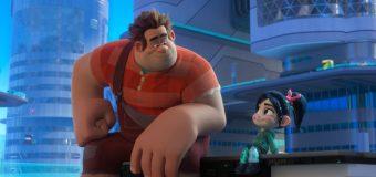 Taquilla EEUU: 'Ralph Rompe Internet' y 'Creed II' triunfan