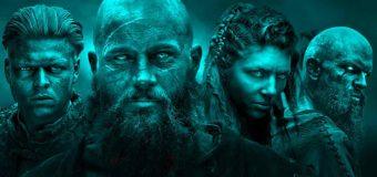 'Vikingos' regresa a TNT con los nuevos episodios de la 5ª temporada