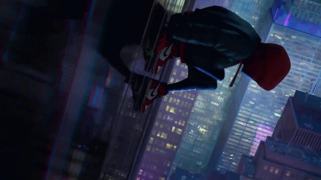 'Spider-Man: Un Nuevo Universo