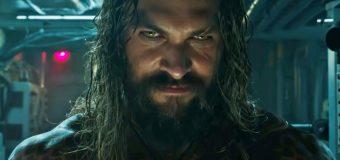 SORTEO – 1 ENTRADA DOBLE para 'Aquaman'
