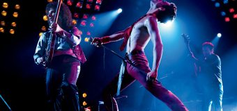 Bohemian Rhapsody: ¿música o cine?