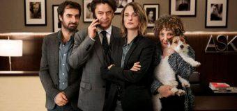 COSMO estrena en España la serie 'Call my agent'