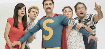 Dani Rovira protagonizará la secuela de 'Superlópez'