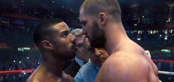 SORTEO – 1 ENTRADA DOBLE para 'Creed II: La leyenda de Rocky'