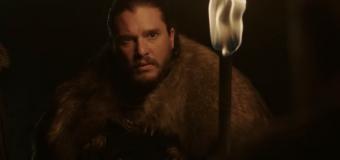 'Juego de tronos': La temporada final se estrenará el 15 de abril en España
