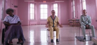Taquilla EEUU: 'Glass' lidera un flojo fin de semana