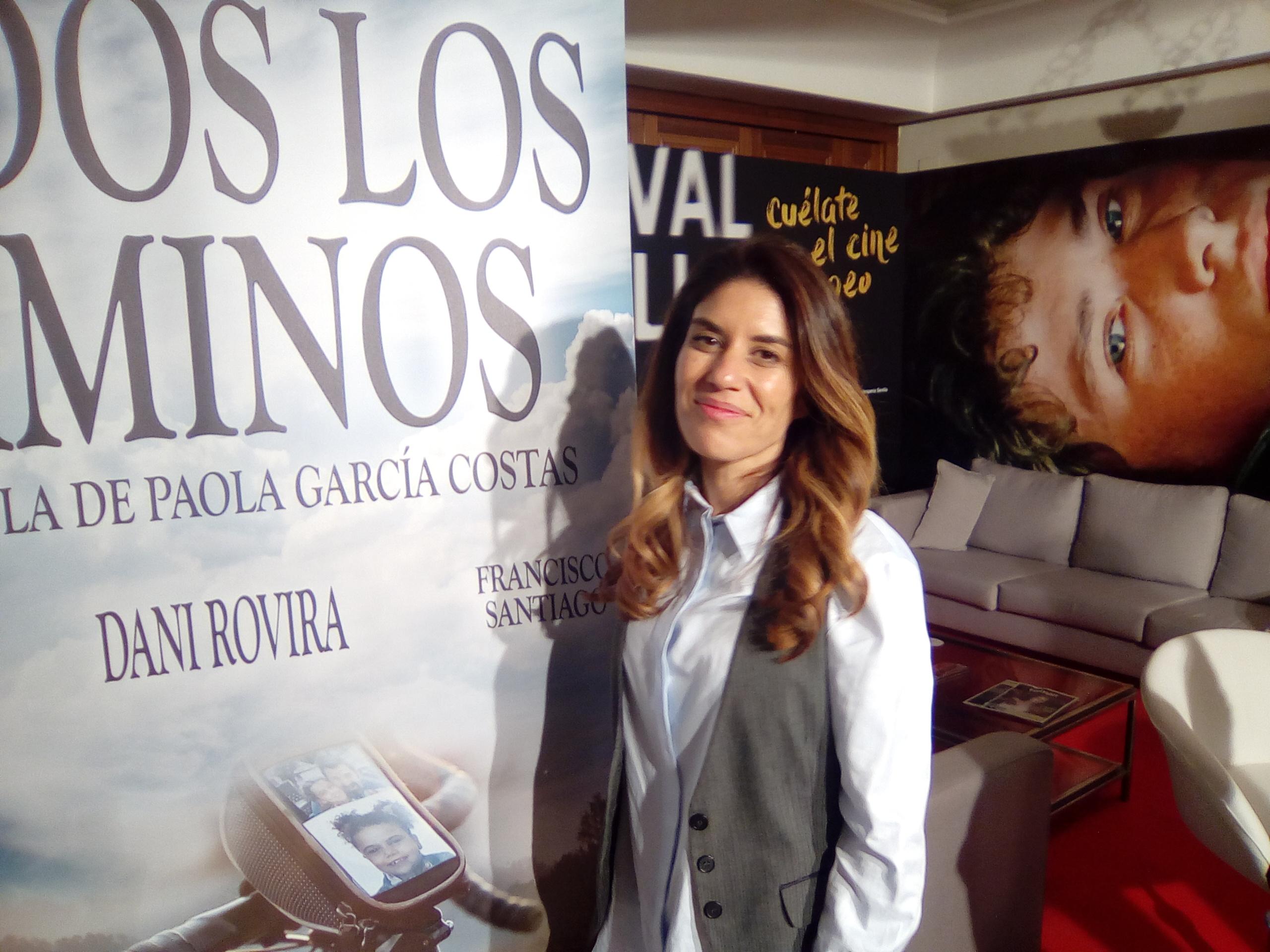Paula García Costas Todos los caminos