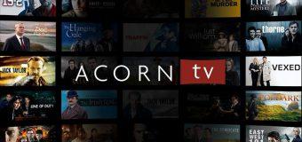 Acorn TV aterriza en España con las mejores series británicas