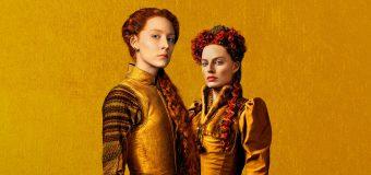 Crítica – 'María, reina de Escocia'