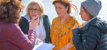 Ingrid García Jonsson, Verónica Forqué, Rosa Mª Sardá y David Verdaguer protagonizan 'Salir del ropero'
