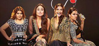 'Veere Di Weeding', la película prohibida en Pakistán