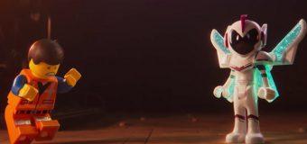 Taquilla EEUU: Flojísimo estreno de 'La LEGO Película 2'